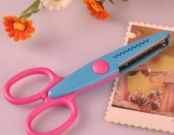 Поделка ножницы для детей 767