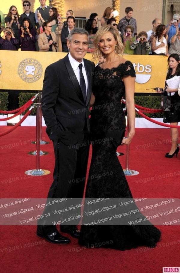 Red Carpet Black Dresses 2012 Dress 2012 Sag Awards Red