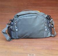 Велосипедная корзина New Bike Bicycle Cycling Fashion Leisure Bag / Multifunction Pockets / Shoulder Bag / Hand Bag Green-Gray-25302