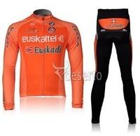 Euskaltel Euskadi euskaltel/euskadi jersey with pants