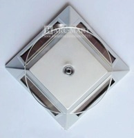 Стеллажи Solar Power Display Turntable Rotary Table For Watches and Jewelries #WB054