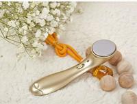 Средство по уходу за кожей 3MHZ Ultrasonic Ion Facial Beauty Device Face Lift Ultrasound Skin Care leading-in Massager