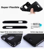 Чехол для для мобильных телефонов Vpower HTC J z321e + ZDF-HTCZ321EYD