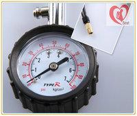 Тестер давления Precision tire gauge tire pressure gauge tire pressure monitoring system Vehicle barometer
