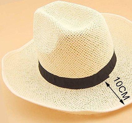 panama hat fedora. Wholesale STRAW HAT/PANAMA HATS/WOMENS HATS/FEDORA HAT/COWBOY HAT/