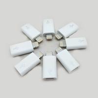 Адаптер для мобильных телефонов 8pin Iphone 5 USB 5pin Iphone5 5 5