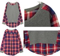 Женский пуловер [040452