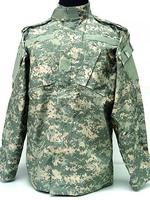 Униформа для медперсонала A-TACS ACU MILITARY UNIFROMS