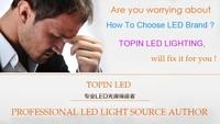Светодиодная лампа 3 TOPIN E27 E26 13W LED SMD ac85v/260v AC 110V