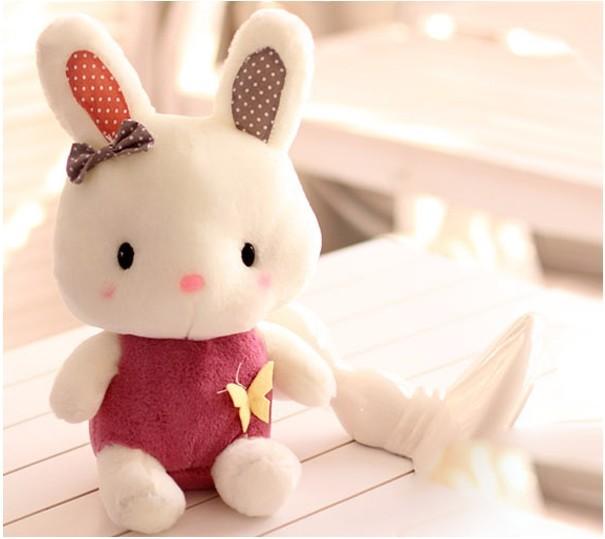 Милые плюшевые игрушки своими руками - Vdpo85.ru