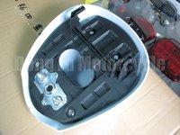Сидения и Комплектующие для мотоциклов GSXR1300 Hayabusa 08 09 Seat Cover Pearl White