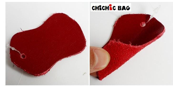 New 2014 Vintage Designers Brand Genuine Leather Women Handbag Day