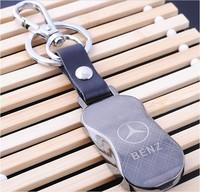 Брелок для ключей CAR leather key chain