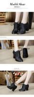 Туфли на высоком каблуке , 888