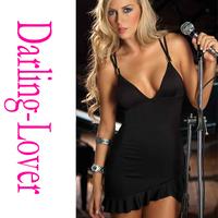 Сексуальная ночная сорочка Darling-Lover  N022