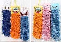 Салфетка для уборки Microfiber chenille hand towel is