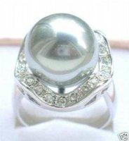 Кольцо для помолвки : 7, 8, 9