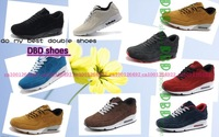 Free Shipping Brand Name Air Running Shoes Men's 90 Max Sports Sneakers Cheap On Sale Many Colors to Choose Do Mixed Order
