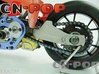 Детский мотоцикл Huaying 1:5 RC 15CC RC yx02759