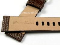 Ремешок для часов 24 TG112b TG112b (24mm,Brown)