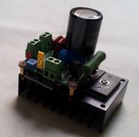 12V 24v 48v 110v 5v-110v Макс 10А dc скорость двигателя управления ШИМ mach3 скорость контроля