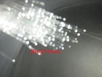 звезда потолок комплект, 700 шт pmma otptic волокно 5 м длиной, двигатель 2x5w свет с пульта и эффект мерцания