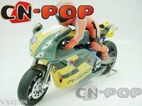 Продажа 1:5 масштаба rc мотоцикл 15cc двигатель нитро газ радио пульт дистанционного управления Мотоциклы rc велосипед быстрая скорость игрушки