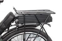 Велосипедные электрические батареи