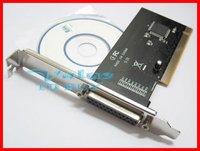 Параллельный кабель PCI LPT