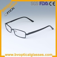 Аксессуар для очков design Man's 1609 full rim metal optical frames frames
