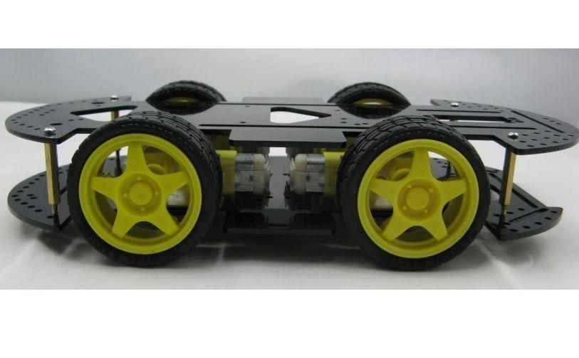 4WD-4Drive-Robot-Smart-Car-Chassis-Mobile-Platform-Kitt 709430798_801