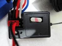 Аксессуары автомобиль RC rc части привели мигающий свет комплекты для rc автомобиль