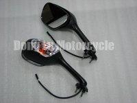 Боковые зеркала и Аксессуары для мотоцикла GSXR600 GSXR750 K5 K6 K7 K8 K9 Racing Motorcycle Mirror