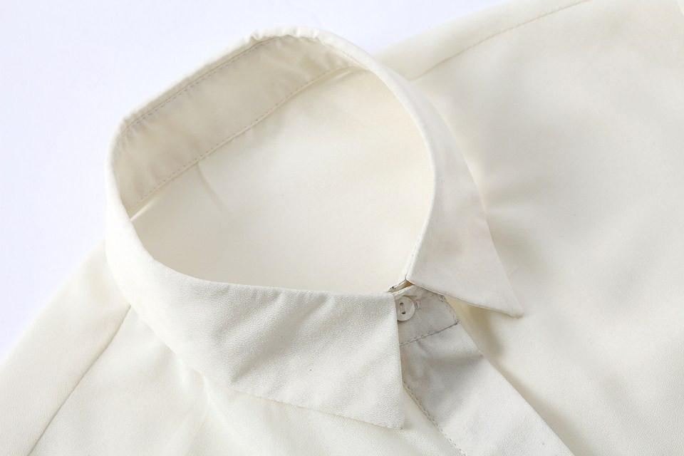 Блузки просвечивающие доставка