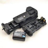 Наушники New DSTE Pro Battery Grip MB-D11 for Nikon D7000 Camera + EN-EL15 ENEL15 Battery