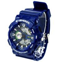Наручные часы ALIKE men multi-function water resistant sport wrist watch 5 color