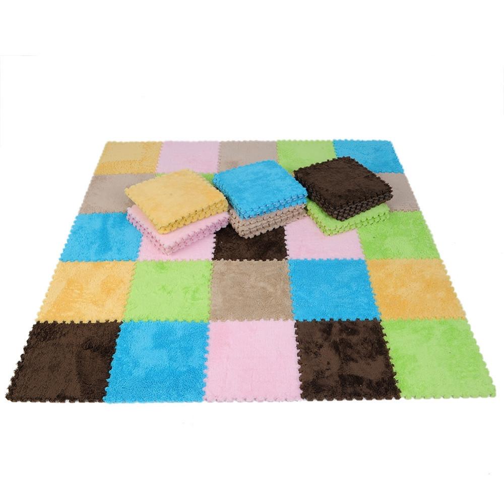Where to buy foam floor tiles
