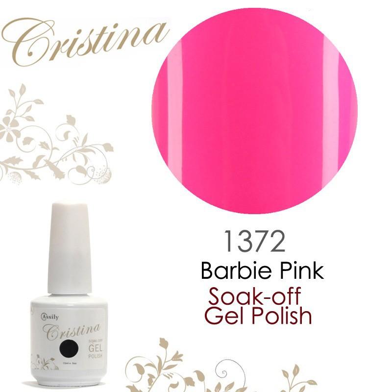 1372 Barbie Pink