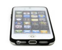 Чехол для для мобильных телефонов Retail/ Ultra Thin Clear Transparent Bumper Case for iPhone 5 5G 5th 6959