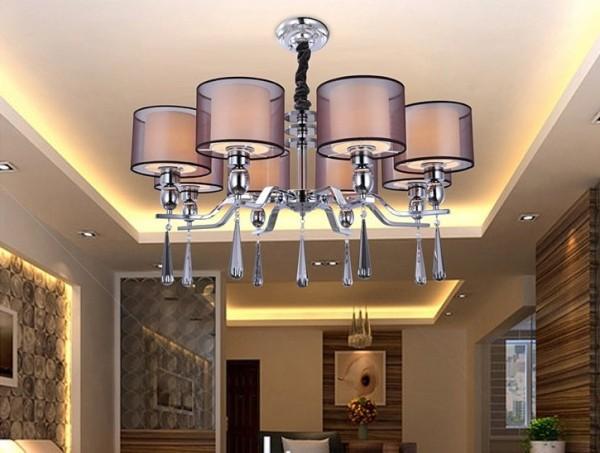 wohnzimmerlampen led:Wohnzimmer Lampen: Wohnzimmerlampen was sie vor dem kauf beachten