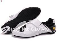Мужские кроссовки Classic Pumasneakers Genuine Leather Footwear American Lions Designers Size 7-12