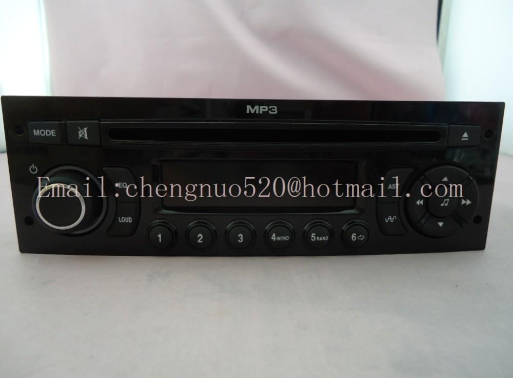 acheter originale hsar rd9 radio lecteur cd tuner pour peuguot 207 307 308. Black Bedroom Furniture Sets. Home Design Ideas