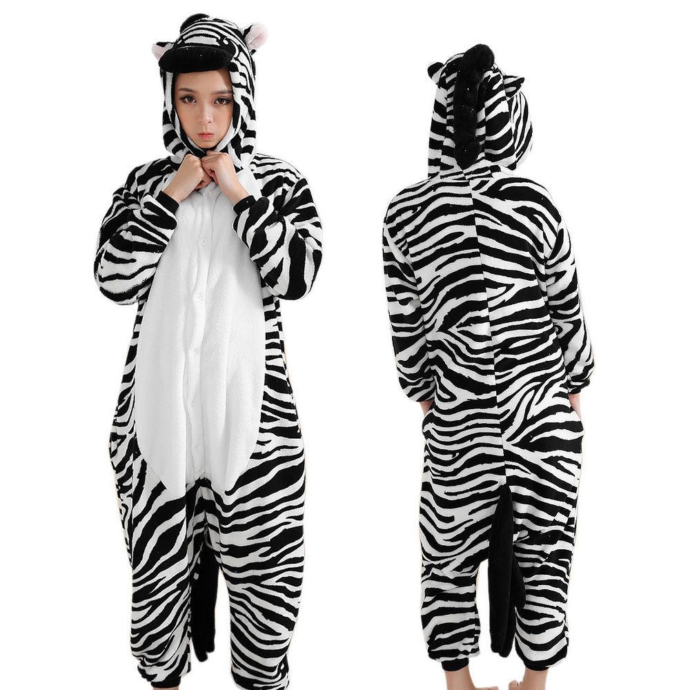 J Animals As Seen on TV Stuffed Animal Pajamas