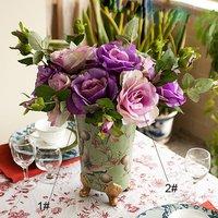 Искусственные цветы для дома Shomeware 4 AF276