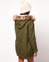 Женские пуховики, Куртки H.E  8