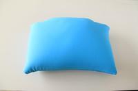 Чехлы для автокресел U-Neck Comfortable Soft Memory Foam Neck Rest Cushion Travel Car Nap Pillow Headrest christmas pillow