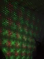 Освещения для сцены Hot Sale 150mW Mini Red&Green Moving Party DJ Laser Stage Light Lighting Projector