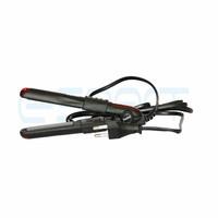 Профессиональный мини-керамические электронные волос Выпрямители 110-240v 50-60 Гц