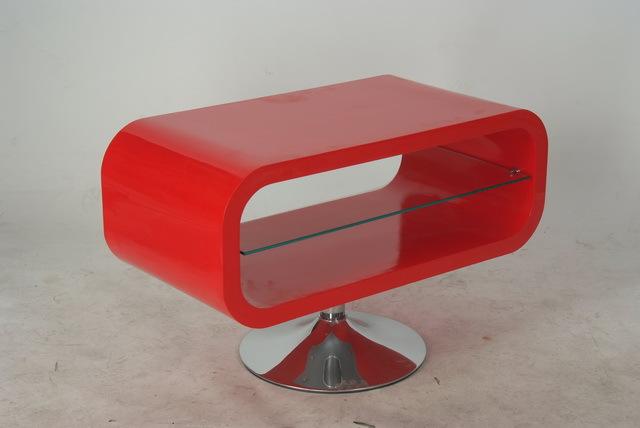 میز ال ای دی چوبی