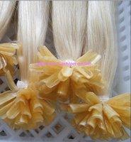 Волосы для наращивания 24/#1 100 g Prebonded 1g/100s HW24